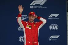 F1 Qualifying Analysis: Ferrari out of reach in China?