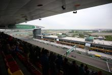 F1 Paddock Notebook - Chinese GP Saturday