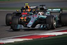Mercedes F1 team explains China Safety Car strategy