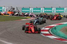 Vietnam F1 street race unlikely for 2019