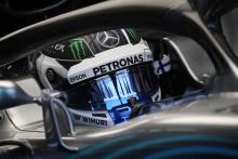 Bottas surges clear in Spain FP1 as Kubica returns