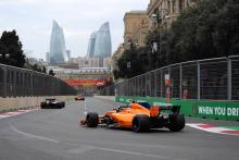 "Alonso doesn't need ""something too crazy"" for Azerbaijan GP result"