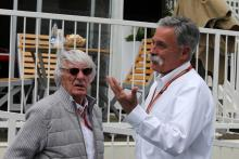 Miami to vote on potential F1 race deal