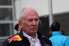 Team orders against Red Bull philosophy – Marko