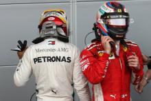 Wolff questions Raikkonen, Hamilton clash 'deliberate or incompetence'