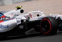 Kubica: I know my value at Williams without lap times