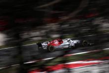 How Sauber F1's revival is in full swing