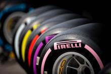 Pirelli considering simplified F1 tyre name changes for 2019