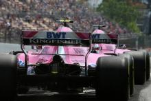 Force India chief warns against 'dumbing down' F1