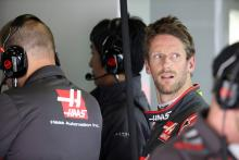 Steiner: 'Unfair' to question Grosjean's Haas F1 future