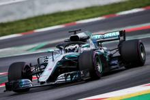 Mercedes used Barcelona test to find solutions for Monaco - Bottas