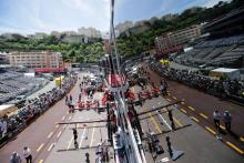 F1 Paddock Notebook - Monaco GP Wednesday
