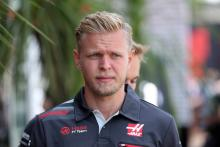 Magnussen doubts Haas can repeat Spanish GP dominance