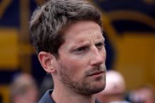 Grosjean fumes at 'nonsense' French GP penalty