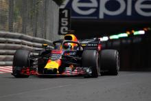 Ricciardo expecting Ferrari, Mercedes response in Monaco qualifying