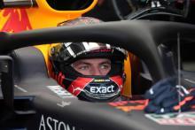 Verstappen confident Red Bull can take Monaco GP F1 pole