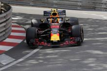 Verstappen first driver to exceed power unit limit after Monaco change