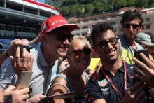 Formula 1 announces 'F1 Fan Voice' initiative