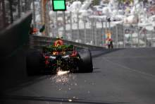 Verstappen set for grid penalty after Monaco gearbox change