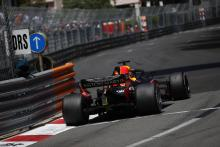 Ricciardo rockets to second F1 pole in Monaco