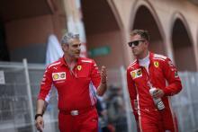 Arrivabene: Ferrari must 'challenge the impossible'