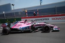 Ocon: Season starts now after early 2018 struggles