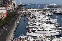 F1 Paddock Notebook - Monaco GP Saturday