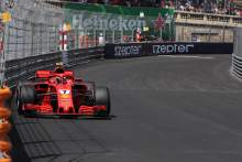 Raikkonen not surprised by gap to Red Bull in Monaco F1 qualifying