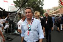 Alejandro Agag to become Formula E chairman