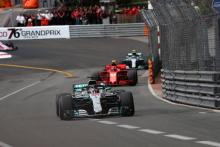 Wolff: F1 mustn't fall into 'depression' after one bad race