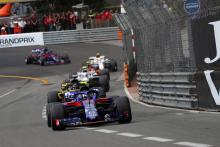 Gasly's 'unbelievable' marathon Hypersoft stint delivers for Toro Rosso