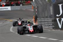 Haas won't decide on 2019 line-up until F1 summer break