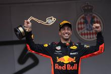 Ricciardo feared he was a few corners from retirement