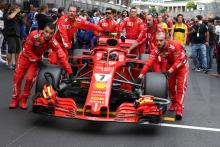 FIA to apply 'additional monitoring' after Ferrari ERS investigation