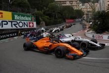 Why McLaren and Williams are so slow