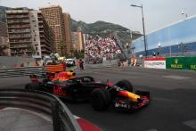Verstappen took risk-averse approach in Monaco GP