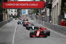 2019 tweaks no 'cure' for F1's overtaking issues
