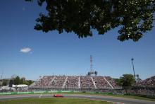 F1 Canadian GP - Free Practice 3 Results