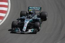 Mercedes ran old F1 engines 'fully' in Canada