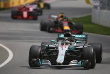 Hamilton: F1 going in wrong direction with engines