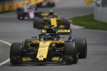 French GP provides 'added motivation' for Renault