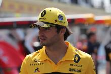 Sainz doubts Red Bull-Honda deal will impact future