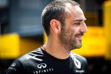 Wawancara Cyril Abiteboul: Tekanan pada Renault setelah penandatanganan Ricciardo
