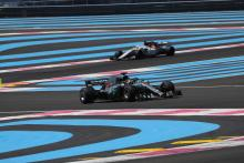 F1 French GP: Qualifying as it happened