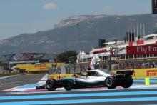 Mercedes confirms updated spec power unit for France