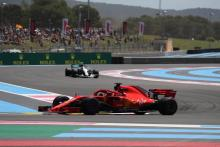 Vettel: The car is quick but I wasn't