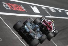 The Winners and Losers of F1 2018