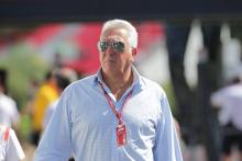 Stroll wants to take rebranded Force India F1 team to 'next level'