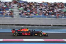 Red Bull duo frustrated as F1 downforce gamble proves not enough