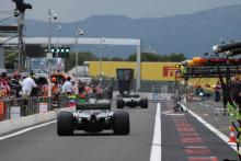 F1 Paddock Notebook - French GP Saturday